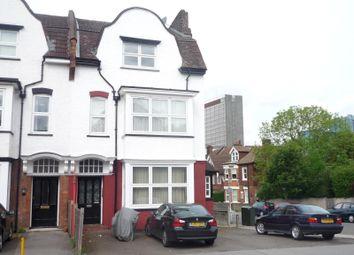 Thumbnail  Studio to rent in Chatsworth Road, Croydon