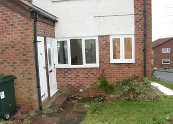Thumbnail 1 bed flat to rent in Celandine Way, Tyne And Wear