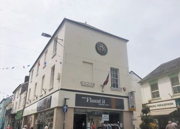 Thumbnail 1 bed flat to rent in Fore Street, Sidmouth