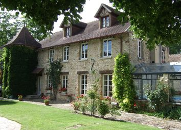 Thumbnail 9 bed property for sale in 91750, Chevannes, France