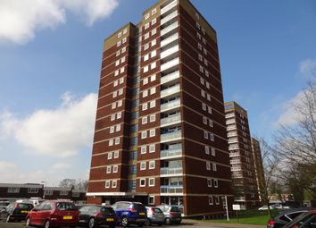 Thumbnail 2 bed flat for sale in Balfour, Tamworth