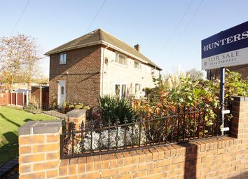 Thumbnail 3 bedroom semi-detached house for sale in Dyke Vale Road, Hackenthorpe, Sheffield