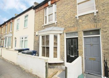 Thumbnail 2 bed terraced house to rent in Bedford Road, London