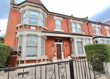 Thumbnail 6 bed semi-detached house for sale in Allerton Road, Stoke Newington, London