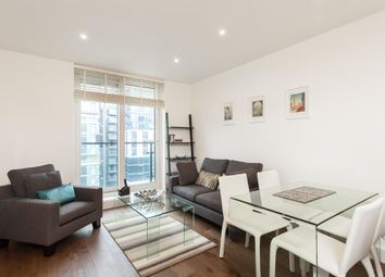 Thumbnail 2 bed flat to rent in Praed Street, London