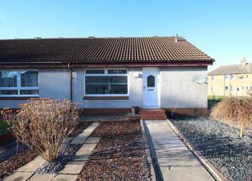 Thumbnail 1 bedroom bungalow for sale in Herriot Crescent, Methil, Leven, Fife