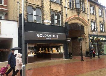 Thumbnail Retail premises to let in St. James Court, Rhosddu Road, Wrexham