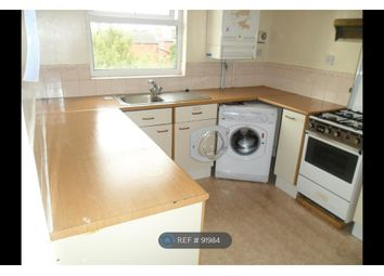 Thumbnail 2 bed flat to rent in Sneinton, Nottingham