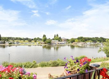 Thumbnail 2 bed flat for sale in Lower Ham Road, Kingston Upon Thames, Surrey