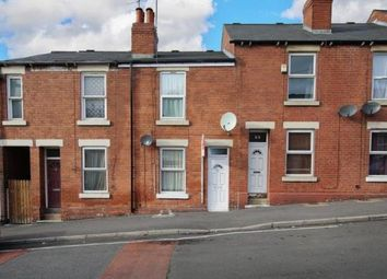 Thumbnail 2 bedroom terraced house for sale in Birdwell Road, Sheffield, South Yorkshire