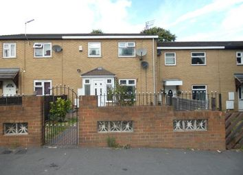 Thumbnail 3 bed terraced house for sale in Stockbrook Street, Derby, Derbyshire