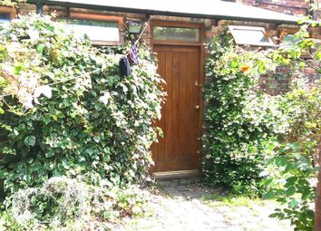 Thumbnail 6 bed terraced house for sale in Oxney Road, Manchester