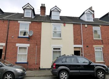 Thumbnail 3 bed property to rent in Alexandra Road, Grantham