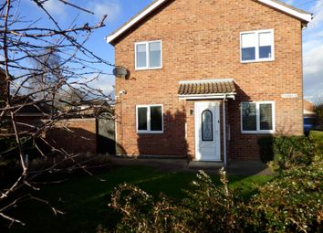 Thumbnail 3 bed semi-detached house to rent in Arran Road, Stamford, Lincs
