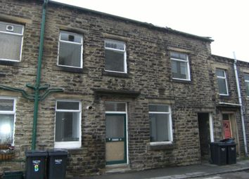 Thumbnail 3 bed property for sale in George Street, Mytholmroyd, Hebden Bridge