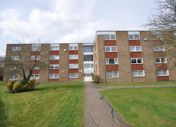 Thumbnail 1 bed flat for sale in Aelfric Court, Dearne Walk, Bedford, Bedfordshire