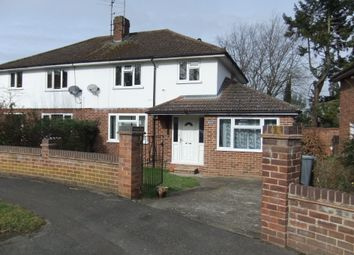 4 bed semi-detached house to rent in Waybrook Crescent, Reading RG1