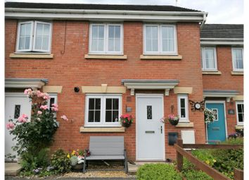 Thumbnail 2 Bed Mews House For Sale In Silverstone Street Chorley