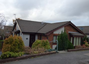 Thumbnail 3 bed detached bungalow for sale in Mackworth Drive, Cimla, Neath.