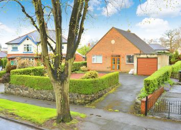 Thumbnail 2 bedroom detached bungalow for sale in Stockwell Drive, Knaresborough