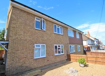 2 bed flat to rent in Madrid Road, Guildford GU2