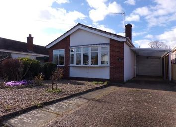 Thumbnail 2 bed bungalow for sale in Walkers Road, Stratford-Upon-Avon