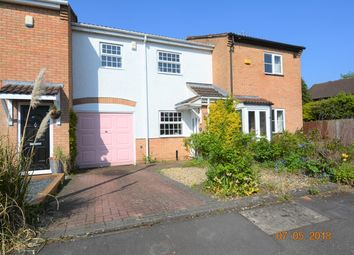 Thumbnail 2 bed town house to rent in Crimscote Close, Shirley