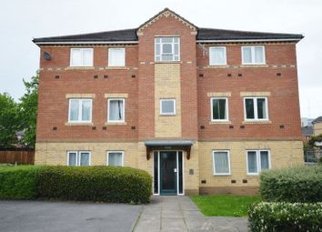 2 bed flat for sale in Headford Mews, Sheffield S3