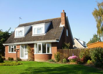 Thumbnail 3 bed property for sale in Fairfields, Darsham, Saxmundham