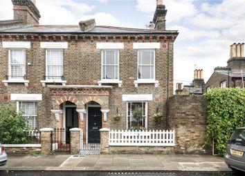 Thumbnail 2 bedroom terraced house for sale in Barfett Street, London