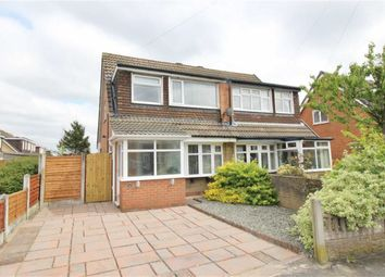Thumbnail 3 bed semi-detached house for sale in Loxton Crescent, Wigan