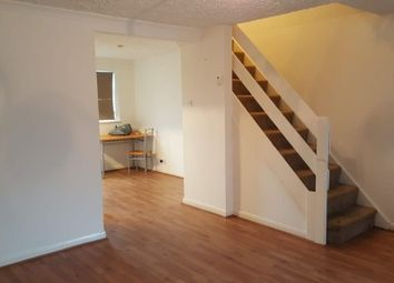 Thumbnail 3 bed terraced house to rent in Shepherds Close, London