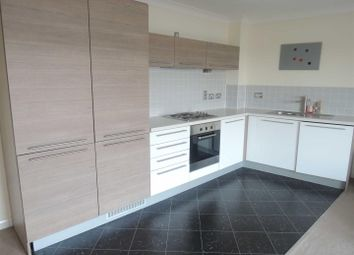 Thumbnail 2 bed flat for sale in Citywalk, 17 Bow Street, Birmingham