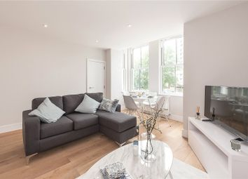 Thumbnail 2 bed flat for sale in Shoot-Up Hill, London