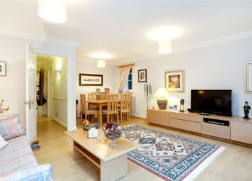 Thumbnail 3 bedroom semi-detached house for sale in Eton Lodge, Hamilton Mews, London