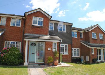 Thumbnail 3 bed terraced house for sale in Middlesex Road, Bexhill-On-Sea