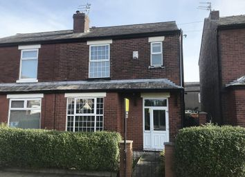 Thumbnail 3 bed semi-detached house for sale in Caldy Road, Salford