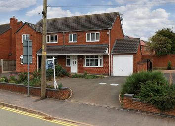 Thumbnail 3 bed semi-detached house for sale in Cross Butts, Eccleshall, Staffordshire