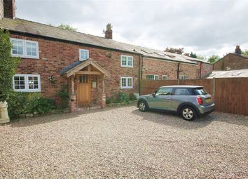 Thumbnail 3 bed cottage for sale in Enfield Cottage, St Andrews Close, Fearnhead