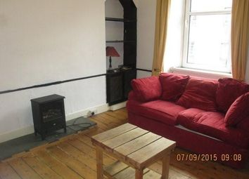 Thumbnail 1 bedroom flat to rent in Kintore Place, Aberdeen