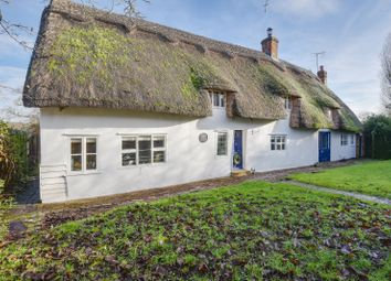 4 bed detached house for sale in Duck Street, Little Easton, Dunmow, Essex CM6