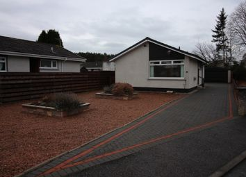 Thumbnail 2 bedroom bungalow for sale in Cullaird Road, Inverness