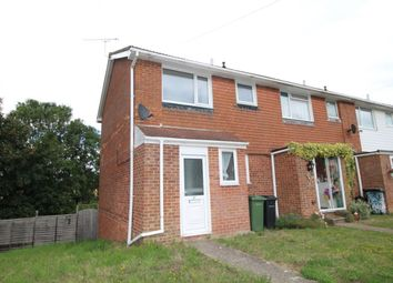 Thumbnail 3 bed detached house to rent in Ian Close, Bexhill-On-Sea