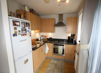 Thumbnail 1 bed flat to rent in Tarragon Court, 205-225 Green Lane, Ilford
