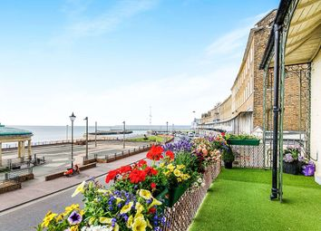 Thumbnail 2 bed flat for sale in Royal Crescent, St. Augustines Road, Ramsgate