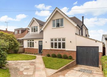 Thumbnail 5 bed property to rent in Oakdene Road, Sevenoaks