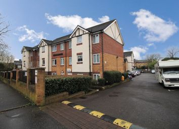 1 bed flat for sale in Kingswood Court, Chingford E4