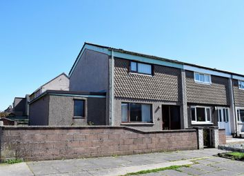 Thumbnail 2 bed end terrace house for sale in 57 Queensway, Annan, Dumfries & Galloway
