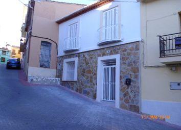 Thumbnail 4 bed town house for sale in Carrer Concòrdia, 16, 03759 Benidoleig, Alicante, Spain