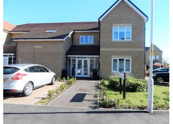 Thumbnail 1 bedroom flat for sale in Chapel Drive, Dartford